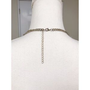 Francesca's Collections Jewelry - Francesca's bib necklace
